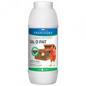 Francodex Gal O Pat 500g