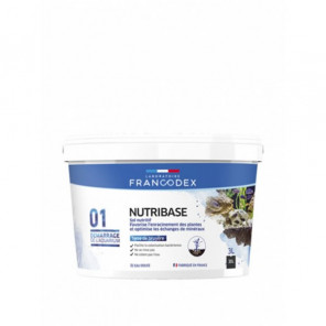 Francodex Sol nutribase 3L