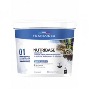 Francodex Sol nutribase 6L