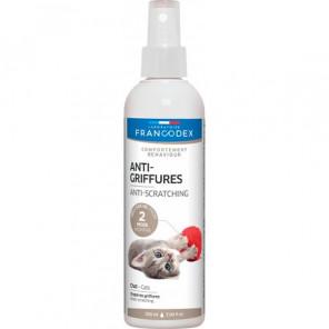 Spray Anti Griffure Chat Chaton Francodex 200 ml