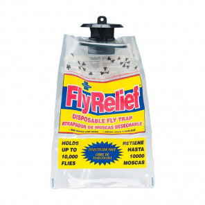 Farnam fly relief disposable fly trap