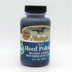 Farnam hoof polish black 236ml