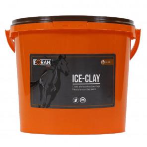 Farnam ice clay Foran equine pâte 4kg
