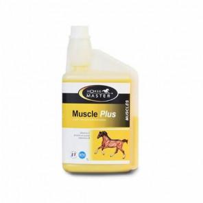 Farnam muscle plus horse master flacon doseur de 1L