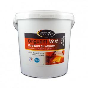 Farnam onguents vert au laurier horse master crème 1L