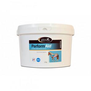 Farnam performaid horse master poudre pot de 2.5kg