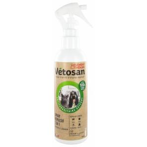 Vetosan Spray répulsif 2 en 1