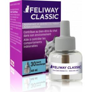FELIWAY Classique Recharge 48ML (30 JOURS)
