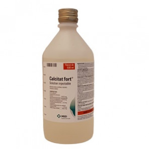 Calcitat Fort Solution Injectable