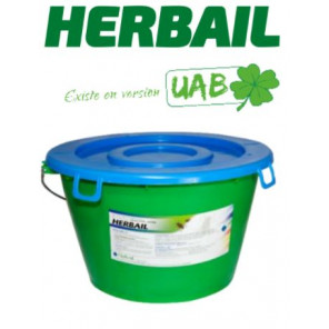 Herbail Seau à lécher Nutral (20 kg)