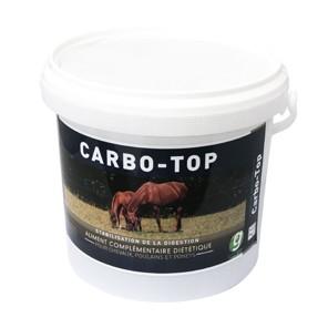 Carbo-top Greenpex 250gr, 500gr, 1kg ou 4 kg
