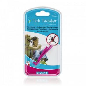 O'Tom tick twister crochet à tiques 1 pack