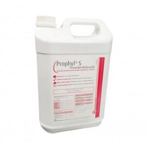 Prophyl S Solution Ext Désinfectante 5L
