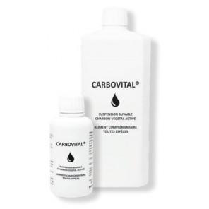 Carbovital 125ML