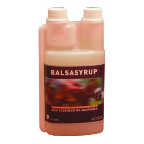 BalsaSyrup Greenpex 1L