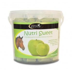 Nutri Sweet Friandises Cheval 1 Kg Horse Master Pomme