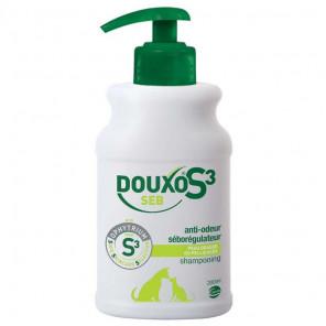 Douxo S3 Seborrhée Shampooing 500ML - photo non contractuelle