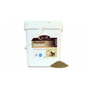 Farnam equisport gestation lactation granulés seau de 10kg