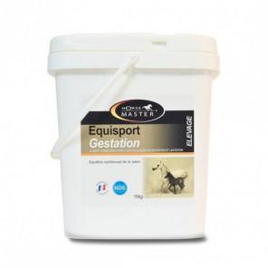Farnam equisport gestation lactation granulés seau de 25kg